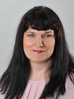 Lenka Bartolšicová