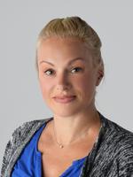 Johana Gazdíková