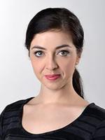 Marta Matějová