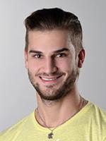 Kristian Pekar