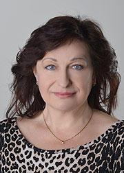 Květoslava Ondráková