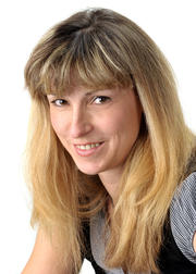 Monika Jakubíčková