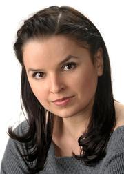 Mária Lalková