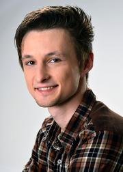 Petr Nebřenský