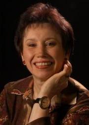 Libuše Bartošková