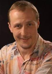David Holík