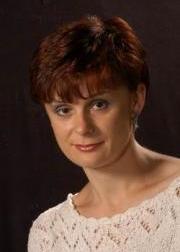 Jana Suchomelová