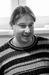 Aleš Bergman