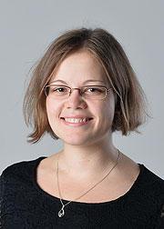 Marie Hujerová