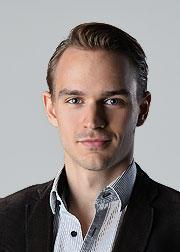 Robin Schenk