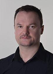 Michal Mahdal