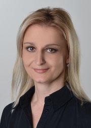 Silvie Maršálková