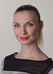 Simona Šeligová