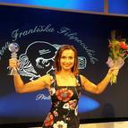 Jana Musilová získala Cenu diváků za dabing