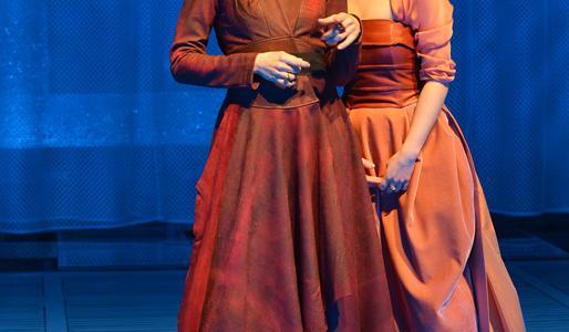 Svetlana Janotová, Eliška Skálová