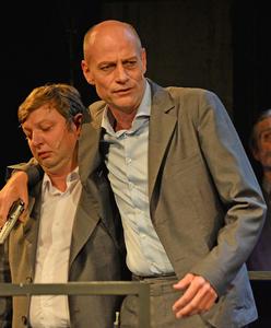 Michal Isteník, Igor Ondříček, Josef Jurásek