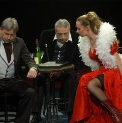 Jan Mazák, Ladislav Kolář, Alena Antalová