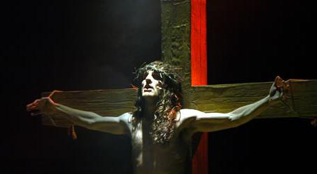 Jesus Christ Superstar (anglická verze)
