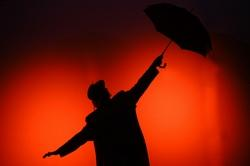 Singin´g in the Rain