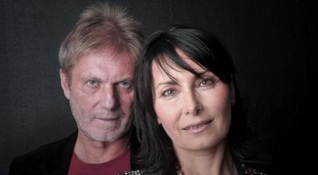 Blízká setkání Zory Jandové a Zdenka Merty