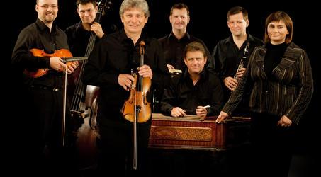 Jarní koncert MdB s Hradišťanem