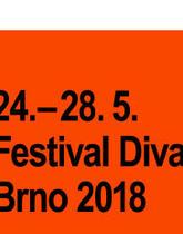 Divadelní svět Brno 2018