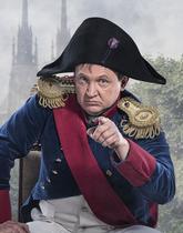 Napoleon aneb Alchymie štěstí